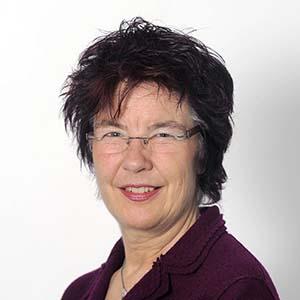 Ulrike Bauer-Dörr